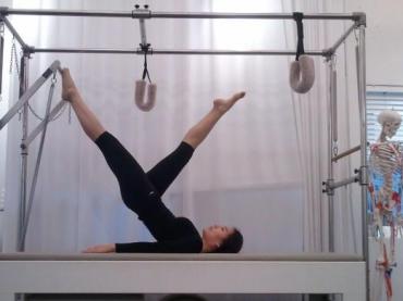 Pilates for <br/>Rehabilitation