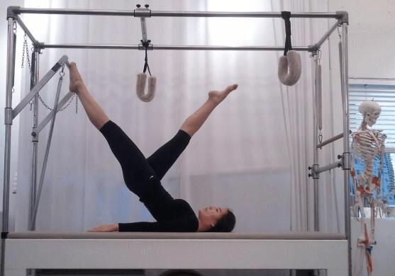Pilates Korehab Clinic Dubai