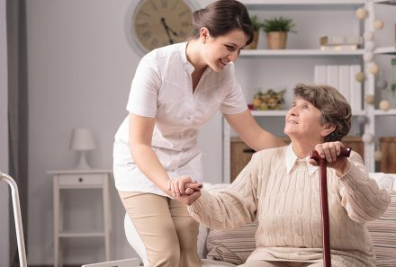 Types of Physiotherapy & How Does it Help You