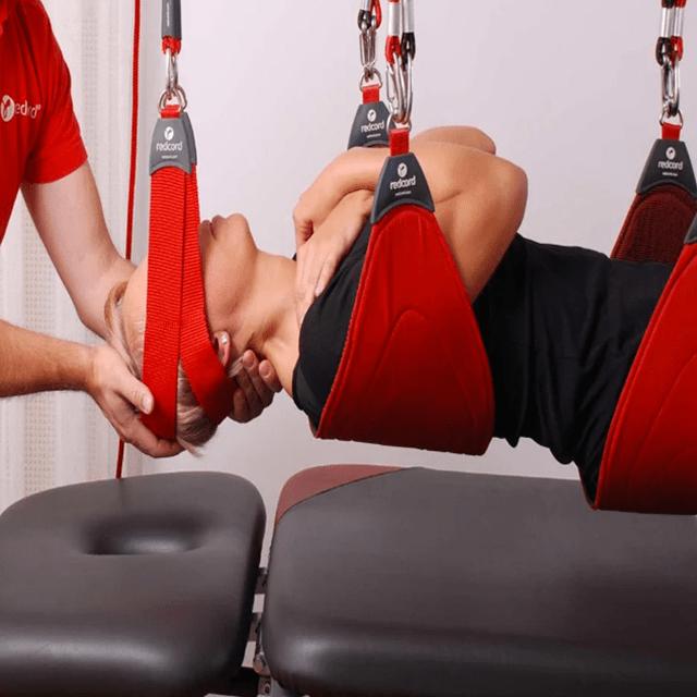9. Sling Treatment
