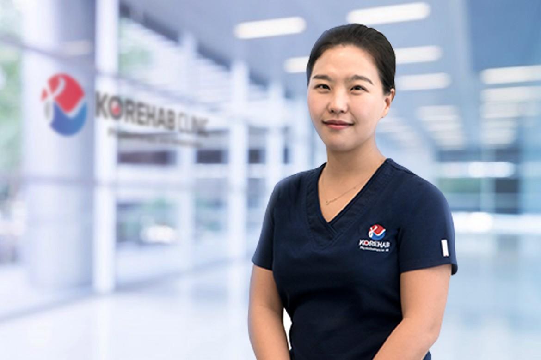 Yoonjin-Jo