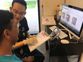 Dysphagia Treatment Korehab Clinic